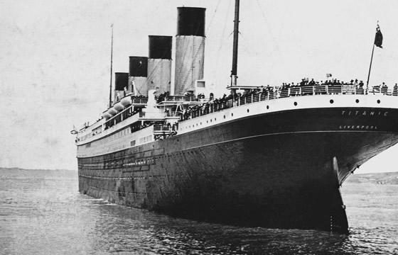 Titanic: Diving tours of wreck site to begin in 2018