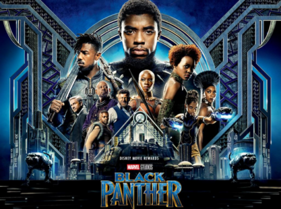 Box-Office Weekend: Black Panther Wins Another Weekend